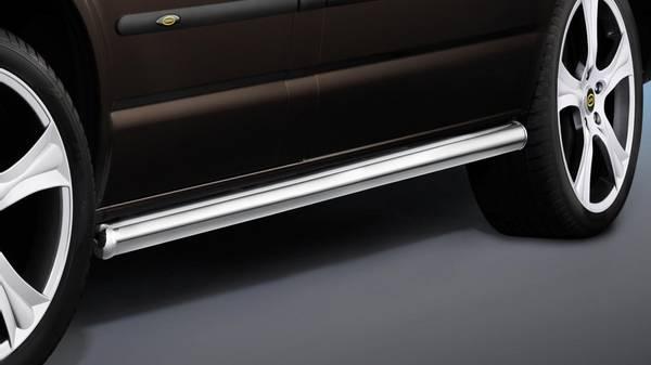 Bilde av Safety sidebars stainless