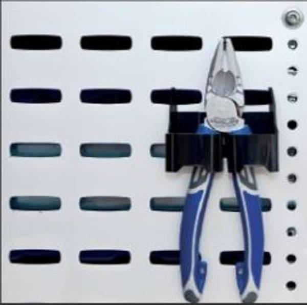 Bilde av 6 stk. verktøyholder - LOWA