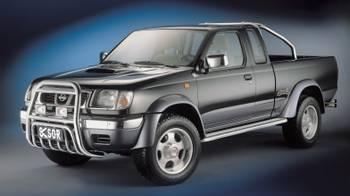 Navara D22 1998-2002