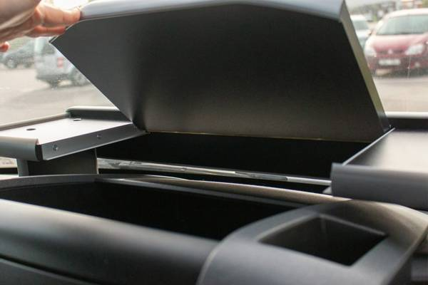 Bilde av Midtbord til VW Crafter